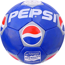 мяч Пепси