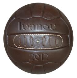 Мяч с тиснением