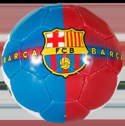Мячи с логотипами на заказ