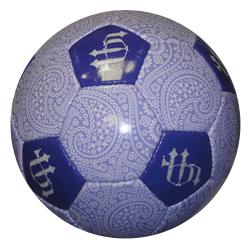 Футбольный мяч на заказ